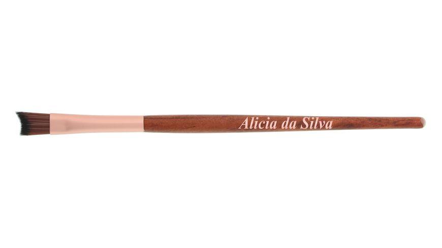 Alicia da Silva Lippenformer aus Holz