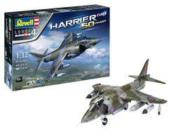 Revell 05690 Geschenkset Harrier GR 1
