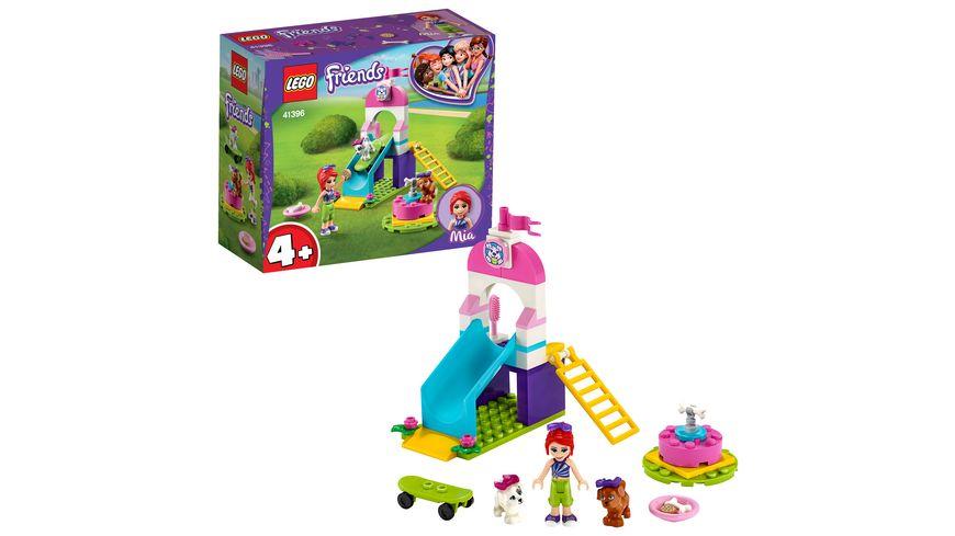 LEGO Friends - 41396 Welpenspielplatz