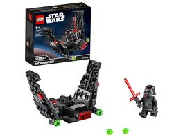 LEGO Star Wars 75264 Kylo Rens Shuttle Microfighter