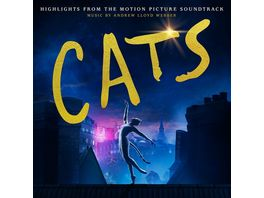 Cats Highlights From The Motion Picture Soundtrack