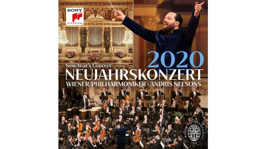Neujahrskonzert 2020