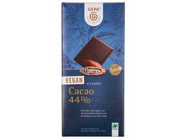 GEPA Bio Vegan NL Classic Cacao 44