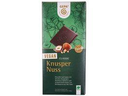 GEPA Bio Vegan NL Knusper Nuss