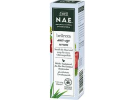 N A E Serum bellezza anti age