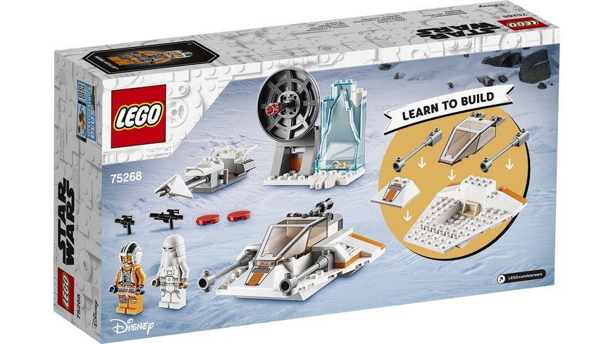 LEGO Star Wars 75268 Snowspeeder