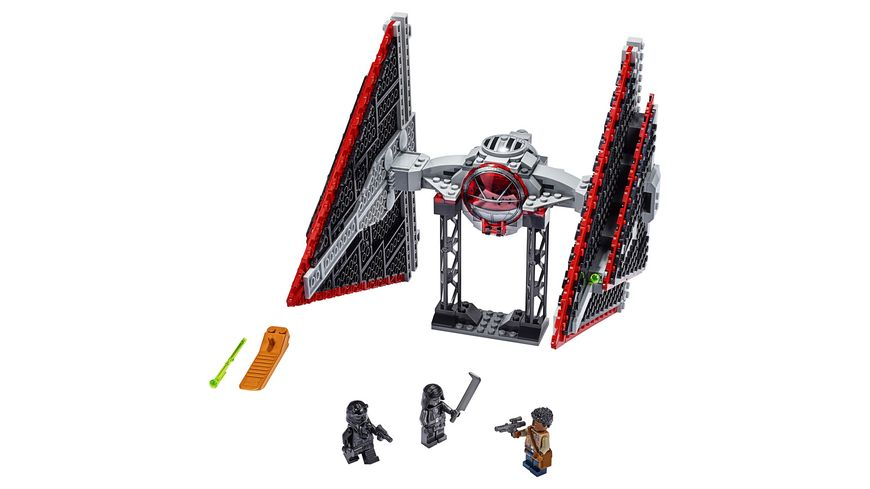 LEGO Star Wars 75272 Sith TIE Fighter