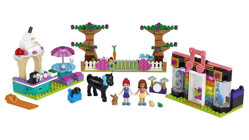LEGO Friends 41431 Heartlake City Steinebox