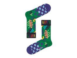 Happy Socks Socke Big Leaf Unisex