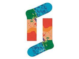 Happy Socks Socke Tropical Island Unisex