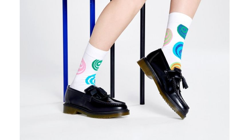 Happy Socks Socke Hypnosis Unisex