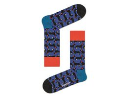 Happy Socks Socke Dog Unisex