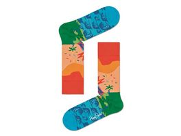 Happy Socks Socke Tropical Island Unisex