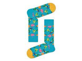 Happy Socks Socke Banana Unisex