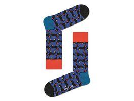 Happy Socks Socke Dog Unisex
