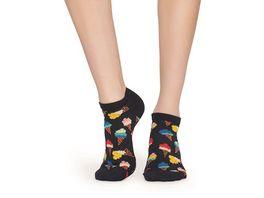 Happy Socks Unisex Sneaker Socken Icecream