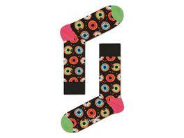 Happy Socks Socke Donut Unisex