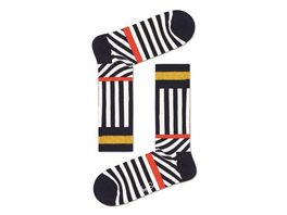 Happy Socks Socke Stripes And Stripes Unisex