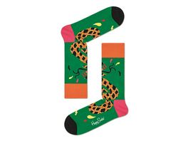 Happy Socks Socke Tropical Snake Unisex