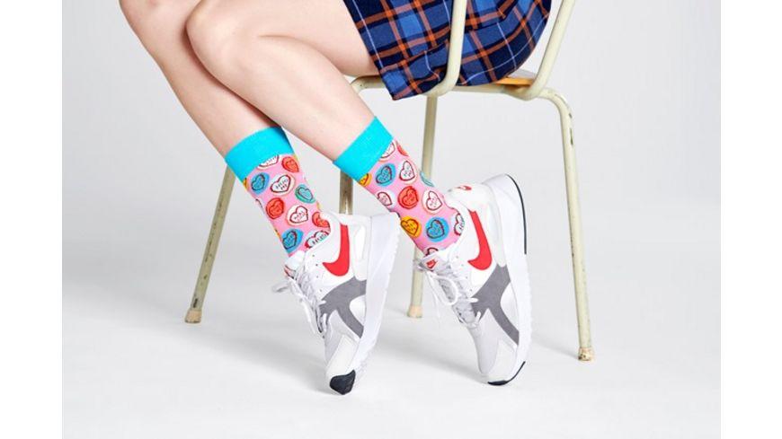 Happy Socks Socke Sweet Hearts Unisex