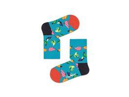 Happy Socks Kinder Socke Banana