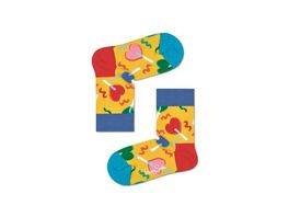 Happy Socks Kinder Socke Lolly Heart