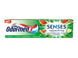 Odol med3 Senses Wassermelone