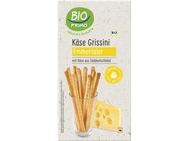 BIO PRIMO Kaese Grissini