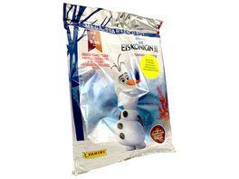 Panini Disney Die Eiskoenigin 2 Trading Cards Starterset