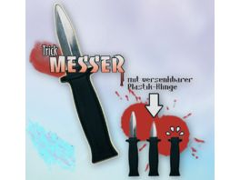 Fries 58331 Theatermesser