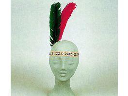Andrea Moden Indianer Stirnband 0261 0