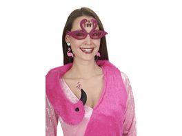 Andrea Moden Brille Flamingo