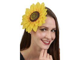 Andrea Moden Mega Sonnenblumen Clip