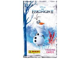 Panini Disney Die Eiskoenigin 2 Trading Cards Tuete