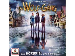 Die Wolf Gaeng Hoerspiel zum Kinofilm