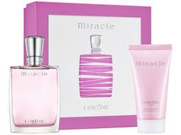LANCOME Miracle Eau de Parfum Set