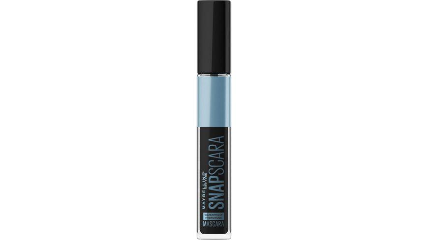 MAYBELLINE NEW YORK Snapscara Waterproof Mascara