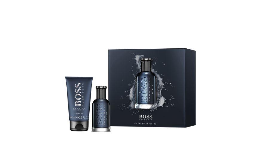 BOSS Bottled Infinite Eau de Parfum Geschenkset