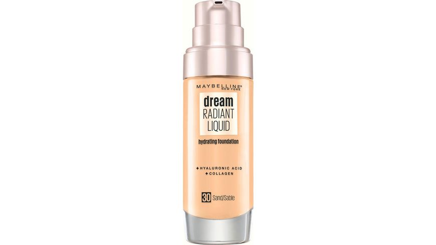 MAYBELLINE NEW YORK Dream Radiant Liquid Make Up