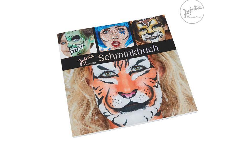 Jofrika 799666 Schminkbuch Jofrika