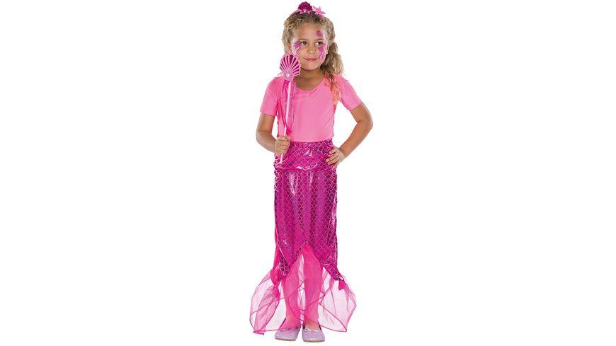 Mottoland 610994 Meerjungfrauen Set pink