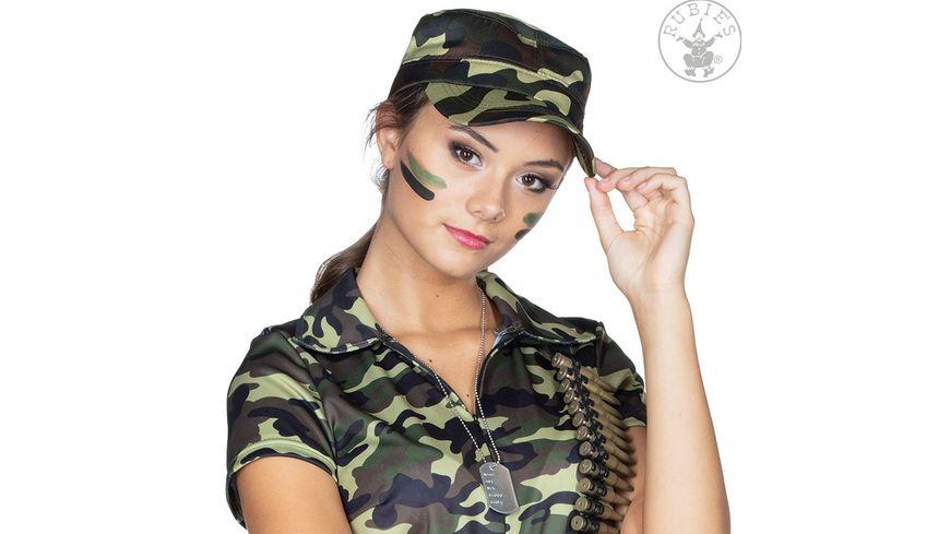 Rubies 4360148 Army Legionaers Cap