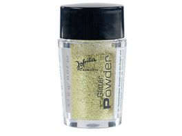 Jofrika 710251 Glitter Powder gold