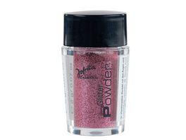 Jofrika 710253 Glitter Powder rose pink