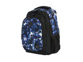 WALKER Rucksack TYLES blau
