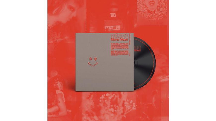 R Y C Black CD