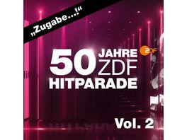 50 Jahre ZDF Hitparade Vol 2