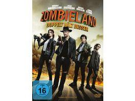 Zombieland Doppelt haelt besser