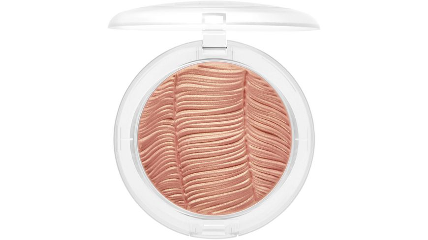 MAC Extra Dimension Skinfinish Loud and Clear