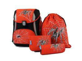 SCHNEIDERS Toolbag Basic 4 teiliges Set Spider